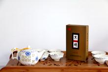 磬天茶业【黑砖】